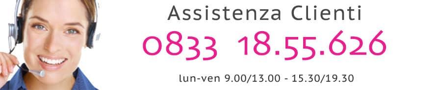 assistenza clienti Adonde 0833.18.55.626