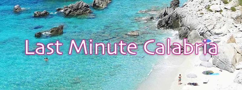 Offerte Last Minute Calabria